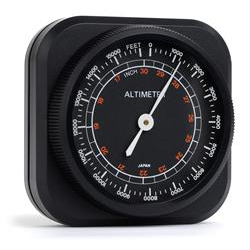 Swift Altimeter and Barometer