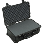 Medium Airline Microscope Carrying Case