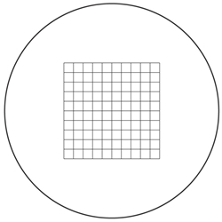 Reticle Grid