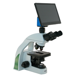 Richter Optica U2LCD Digital LCD microscope